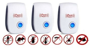 Ultrasonic Pest Repellers -Things to Know Before Buying